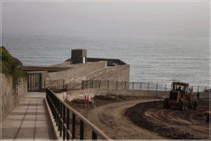 La reciente polémica alrededor del Lugar de la Memoria de Perú