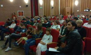 Cremona: il festival di Cinema e Diritti umani oltre le migliori aspettative