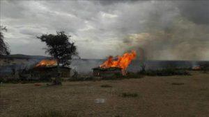 Masáis sufren desalojos y violaciones de DDHH en Tanzania