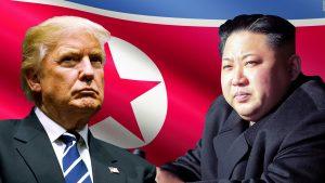 ΗΠΑ-Β.Κορέα: το δόγμα Μπους σε απόλυτη ισχύ