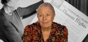 Νύχτες Πρεμιέρας: Η Βανέσα Ρεντγκρέιβ επιστρέφει στην Ελλάδα