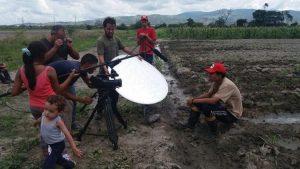 Au Venezuela, apprendre à désapprendre