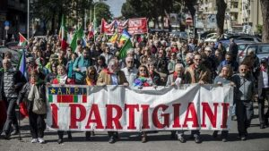 «Vengano esclusi i fascisti dalle elezioni ad Ostia»