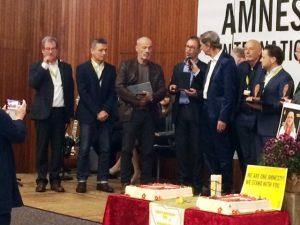 """Marler Medienpreis Menschenrechte geht an """"Meister des Todes"""" und """"My Escape"""""""