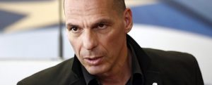 Perspektiven der Demokratie – Interview mit Yanis Varoufakis