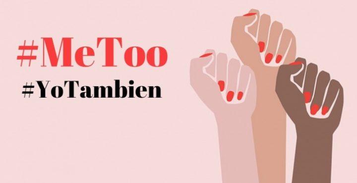 #YoTambién: la campaña de redes sociales para visibilizar el abuso y acoso sexual