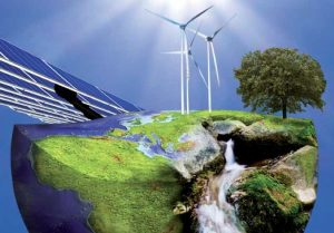 L'Italia rinnovabile