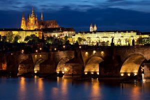 La República Checa se desplaza a la derecha