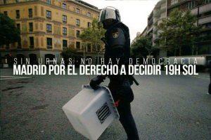 Procés constituent JA!, una solució per a Catalunya i per a Espanya