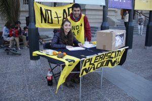 993.000 ψήφοι στο άτυπο δημοψήφισμα για αξιοπρεπείς συντάξεις