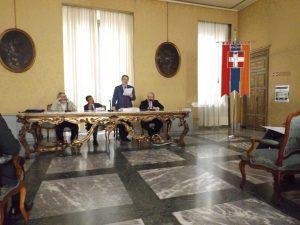 Torino: incontro coi parlamentari sul bando delle armi atomiche
