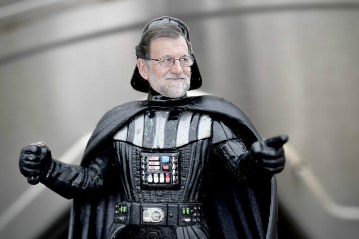 Tribulaciones en Cataluña: el imperio contraataca