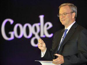 Google Boss: Die vegane Revolution ist unaufhaltsam