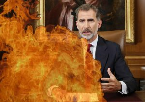Catalunya: legalitat, legitimitat i piromania