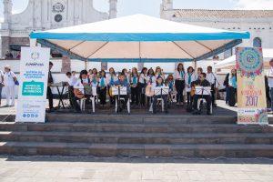 Comenzó el Octubre No Violento en Rumiñahui, Ecuador