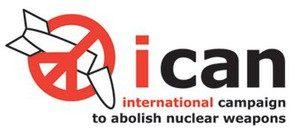 Senzatomica e Rete Disarmo commentano negativamente reazione Farnesina a Nobel Pace per ICAN