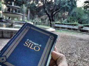 Meditazione e Cerimonie a Villa Borghese