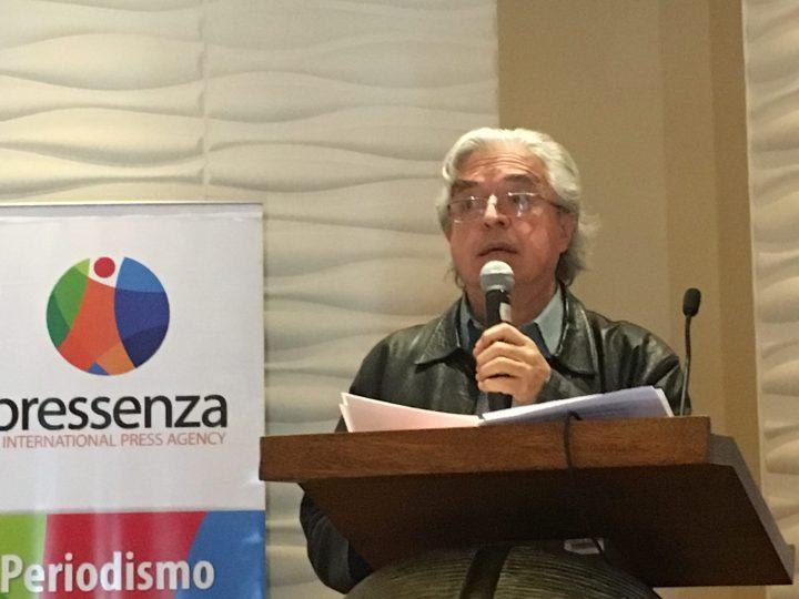 Carlos Crespo
