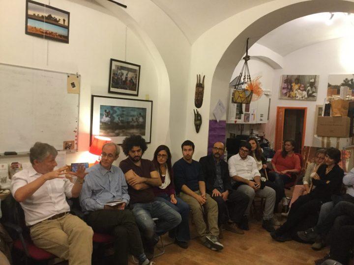 """Presentato a Roma """"L'umanità al bivio"""" ultimo libro di Guillermo Sullings"""
