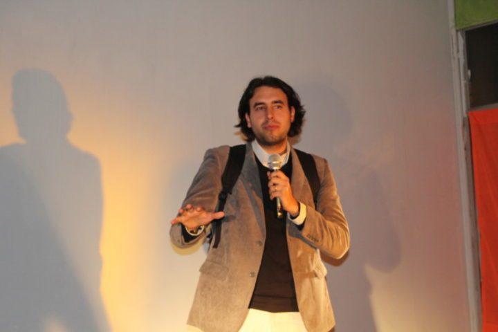Entrevista a Vlado Mirosevic: «La población estaba abierta a un cambio»