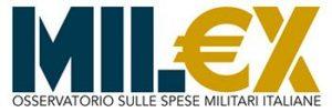 Anticipazione Mil€x: la spesa militare italiana sfiora i 25 miliardi nel 2021, +8,1% rispetto al 2020