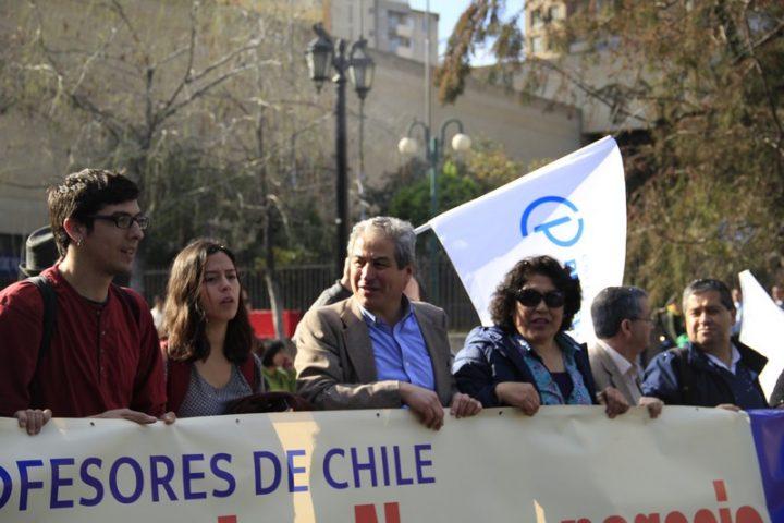 Desde Chile: cuando el sindicalismo, el trabajo interno y la ascesis van bien en conjunto