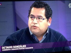 Octavio González: Tenemos una gran candidata del Frente Amplio a la Presidencia y conciencia de que todo puede pasar.