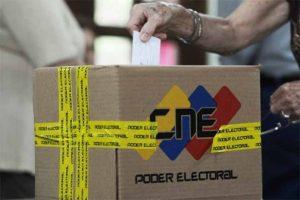 Στη Βενεζουέλα είχε εκλογές. Αλλά δεν το μάθατε.