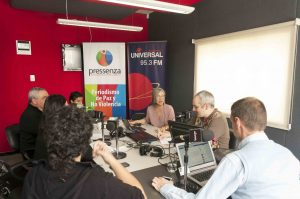 Pressenza Internacional En la Oreja 20/10/2017