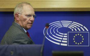 La stretta finale dell'Ue monetaria