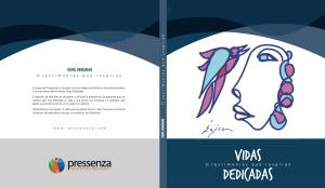 Lanzamiento del libro «Vidas dedicadas: 11 testimonios que inspiran»