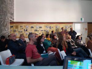 """Roma: Assemblea nazionale """"Cambiamo l'Aria"""""""