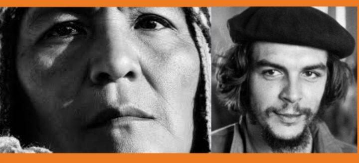Milagro Sala – Se Che Guevara tivesse Conhecido Silo, poderia estar vivo até hoje!
