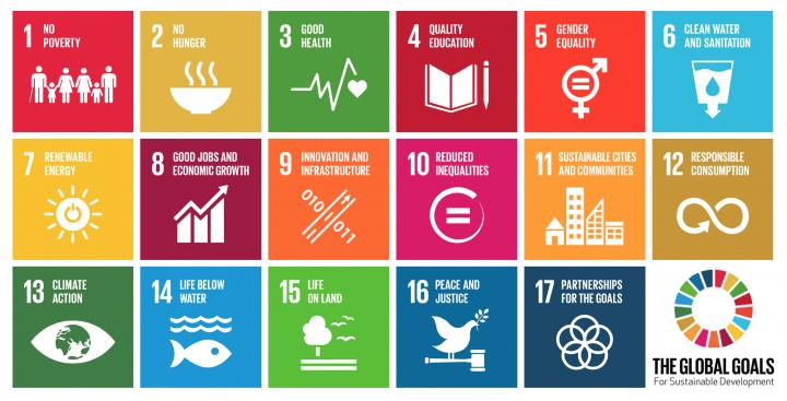 """L'Italia e gli Obiettivi di Sviluppo Sostenibile: """"O si cambia o si resta indietro"""""""