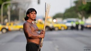 De la Colombie au Brésil, des peuples amérindiens menacés