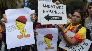 Catalunya y el 155 virtual