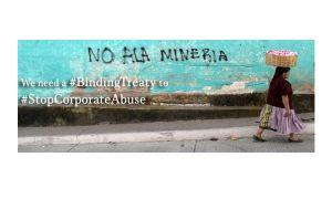 Vers un traité contraignant de l'ONU pour les multinationales et les droits humains