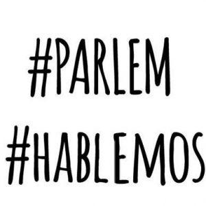 #Hablamos? #Parlem?