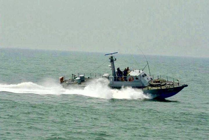 Myanmar stellt seine israelischen Waffen zur Schau