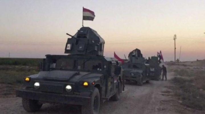 Iraqi Seizure Of Oil-Rich Kirkuk From Kurds Risks Broader War