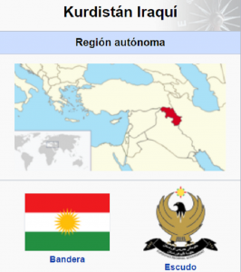 «Ningún gobierno del mundo ha reconocido el referéndum de Kurdistán, a excepción de Israel»