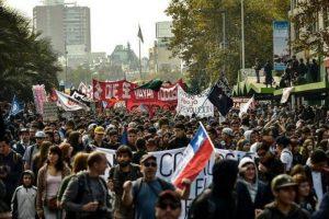 Chile Dice: Un Estado garante de derechos sociales