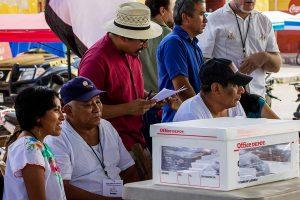 Homún: villaggio Maya dello Yucatan esercita la propria autodeterminazione