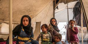 Siria, MSF: migliaia di vite a rischio se il confine curdo-siriano venisse chiuso agli aiuti umanitari