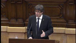 Καταλονία: χωρίς ανεξαρτησία αλλά με διάλογο