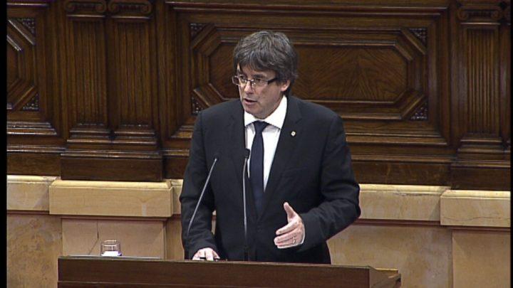 Catalogne: sans indépendance, avec dialogue