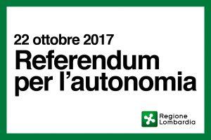 """Lombardia, il Partito Umanista vota """"no"""" al referendum sull'autonomia"""