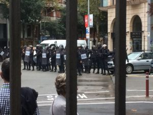 #CatalanReferendum: porres i paperetes