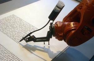 La inteligencia artificial, ¿amenaza para la vida de los medios?