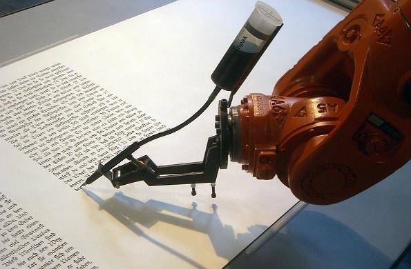 Crecimiento espectacular del número de inventos ligados a la inteligencia artificial